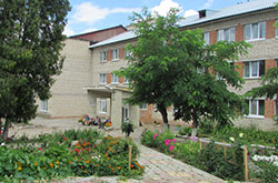 Структура дома интерната для пожилых и инвалидов дома престарелых москва помощь